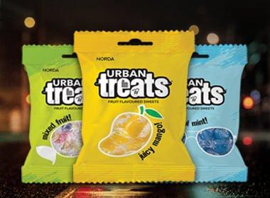 urban treats